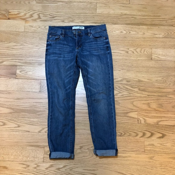 Joe Fresh boyfriend jeans